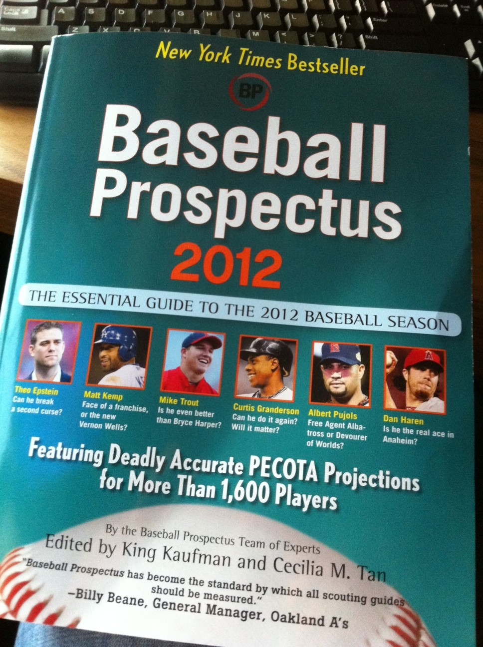 Up And In: The Baseball Prospectus Podcast episodes: