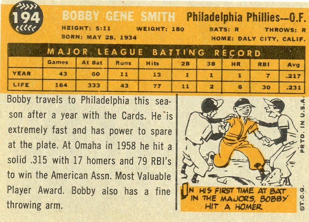 Sampling Baseball Cards Of The Past Baseball Nerd