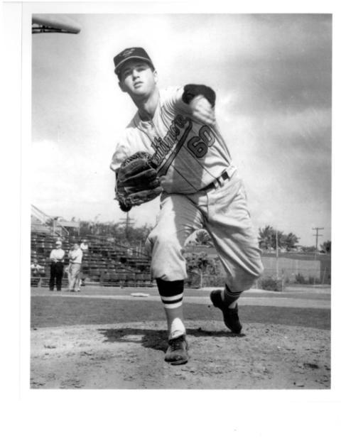 From The Baseball Hall Of Fame Photo Archive