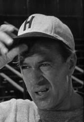 Gary Cooper, real